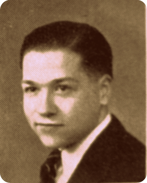 Francis around 1936